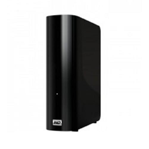 WD My Book Essential USB 3.0 3TB [WDBACW0030HBK-SESN] - Hard Disk External 3.5 inch